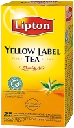 Lipton te, Yellow Label