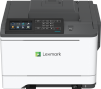 Lexmark C2240 farveprinter