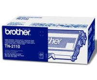 BROTHER TN2110 Black toner