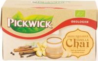 Chai Vanilla øko the, Pickwick